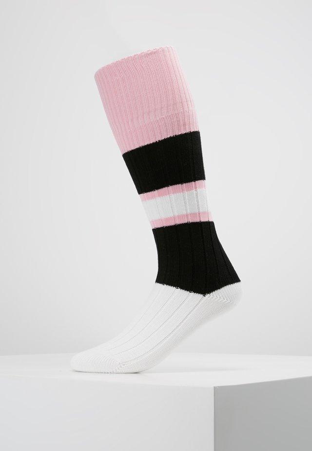 Strømper - pink
