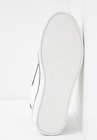 Mariamare - RUTA - Matalavartiset tennarit - white - 6