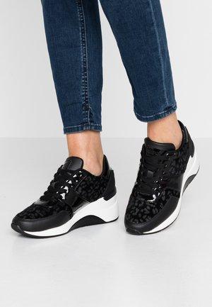 PRINCE - Sneakers - nali black