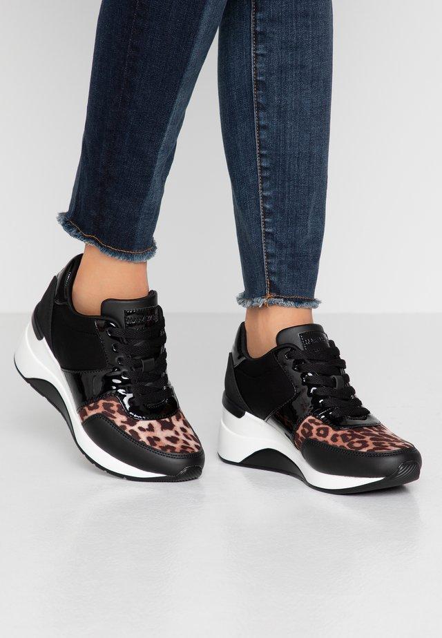 PRINCE - Sneaker low - nali black
