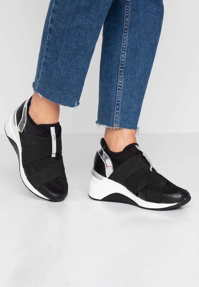 PRINCE - Sneakersy niskie - black
