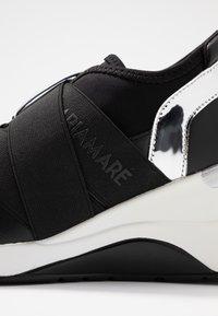 Mariamare - PRINCE - Tenisky - black - 2