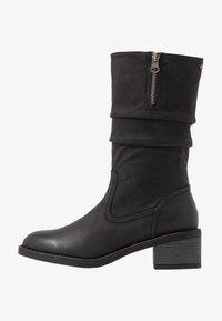 Mariamare - SIRA - Støvler - tango black - 1