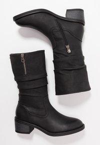 Mariamare - SIRA - Støvler - tango black - 3