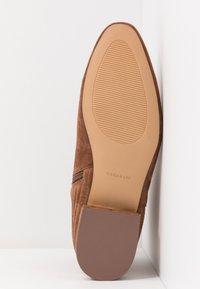 Mariamare - VILMA - Classic ankle boots - sofi chesnut - 6