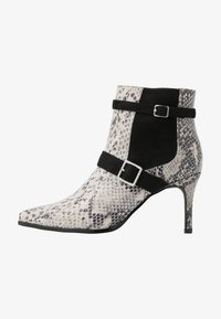 Mariamare - NORA - Ankle boots - stone - 1