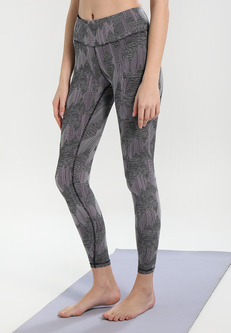 Manduka - ESSENTIAL LEGGING - Leggings - grey