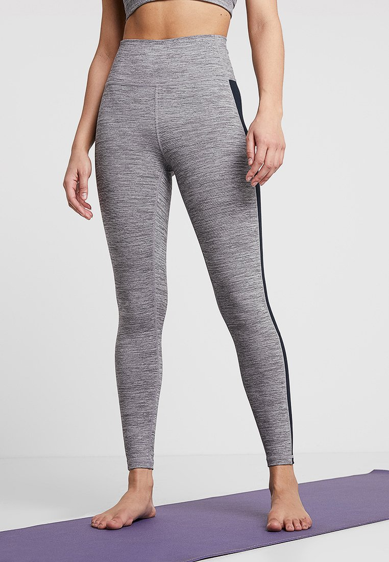 Manduka - ESSENTIAL  - Leggings - stone melange
