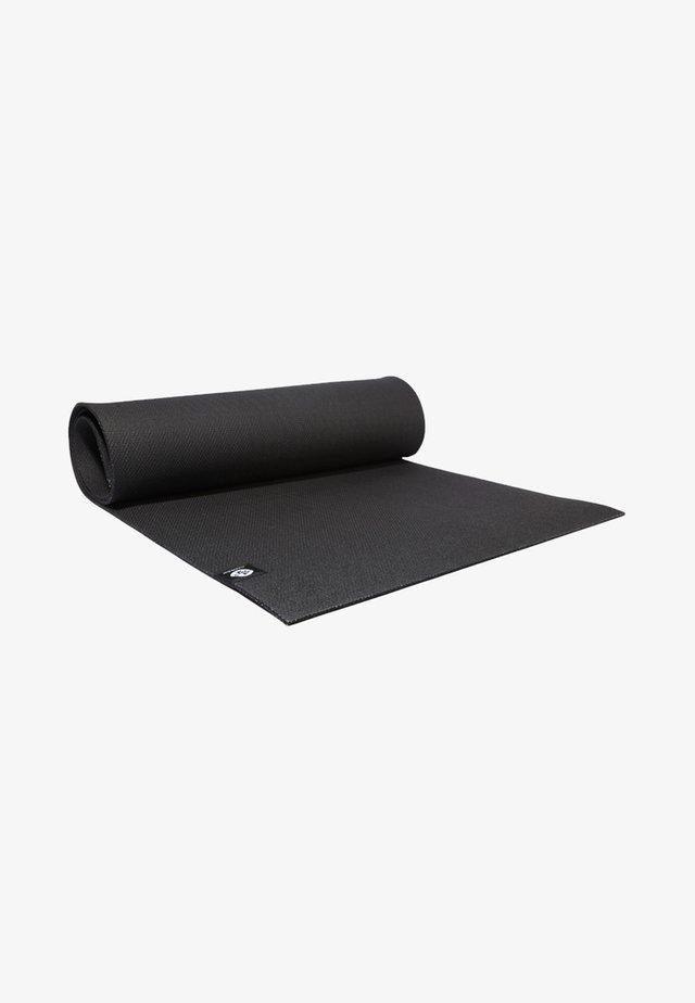 X MAT - Fitness / Yoga - black