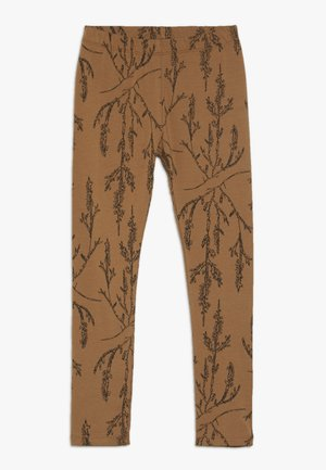 PINE  - Leggings - Trousers - dijon