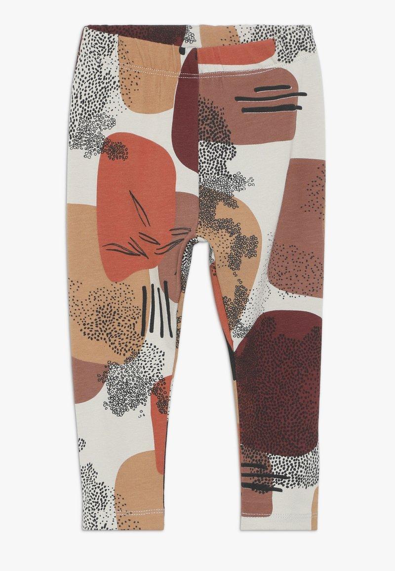 Mainio - TERRAIN - Leggings - Trousers - grey morn
