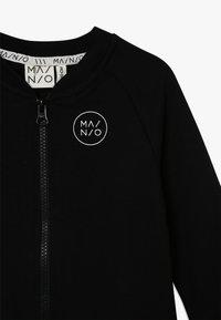 Mainio - LUMBERJACK - Jumpsuit - black - 3