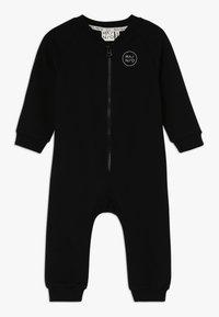 Mainio - LUMBERJACK - Jumpsuit - black - 0