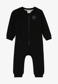 Mainio - LUMBERJACK - Jumpsuit - black - 2