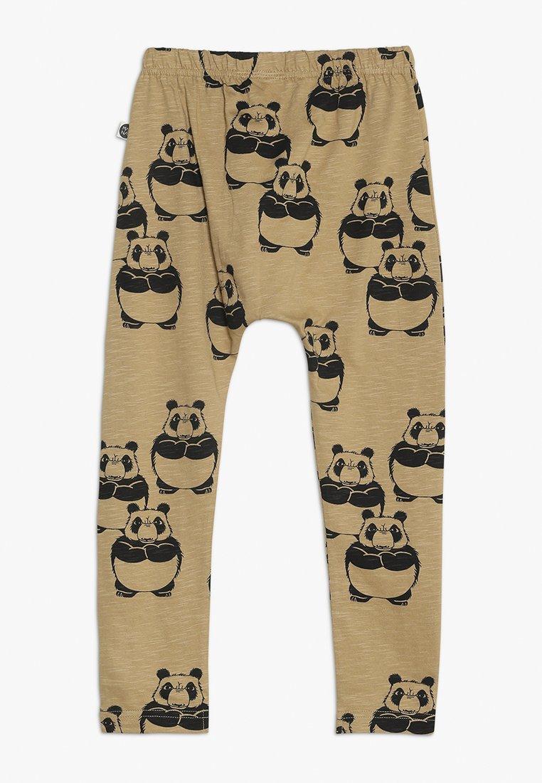 Mainio - BOUNCER PANTS - Pantalones deportivos - cornstalk