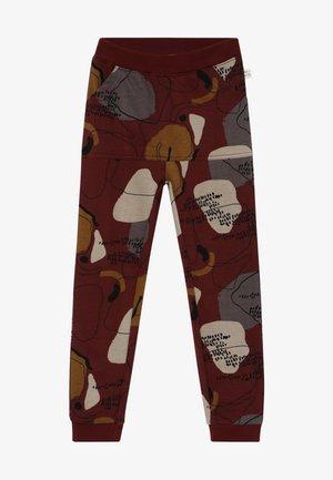 WINDFALL - Teplákové kalhoty - multicolour