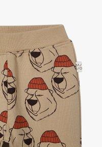 Mainio - LUMBERJACK - Pantalones - seasame - 3
