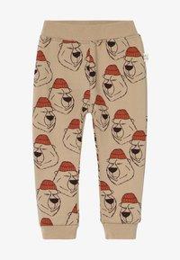 Mainio - LUMBERJACK - Pantalones - seasame - 2