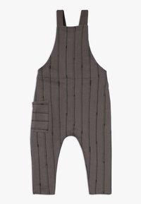 Mainio - STICKS SALOPETTE - Kalhoty - charcoal grey - 0
