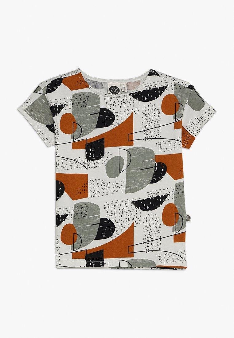 Mainio - WIND - T-shirt med print - multicolour