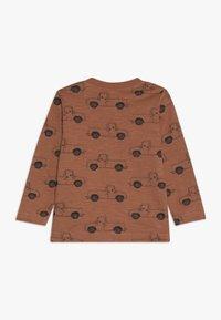 Mainio - PICK UP TRUCK - Bluzka z długim rękawem - pecan brown - 1