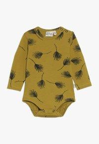 Mainio - PINE BABIES BODYSUIT - Body - golden - 0