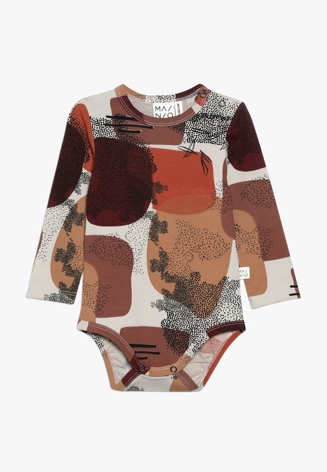TERRAIN BABIES' BODYSUIT - Body - multi-coloured