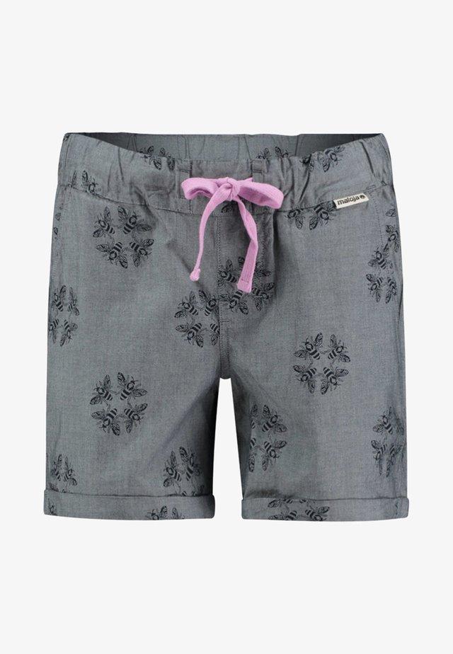 SURLEJM - Sports shorts - dark blue
