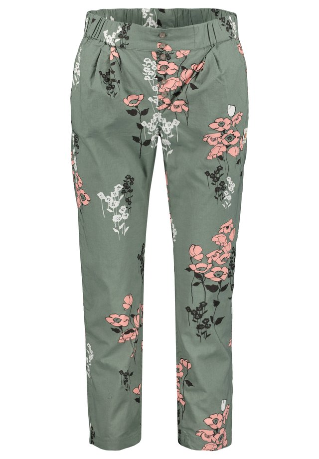 Outdoor trousers - grün (400)