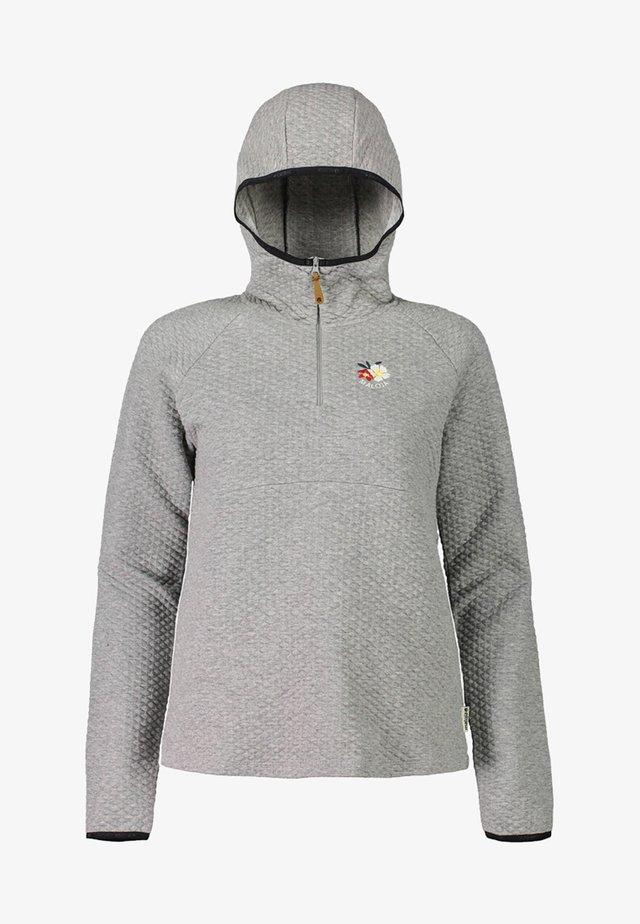 BOSCAIAM - Sweatshirt - grey