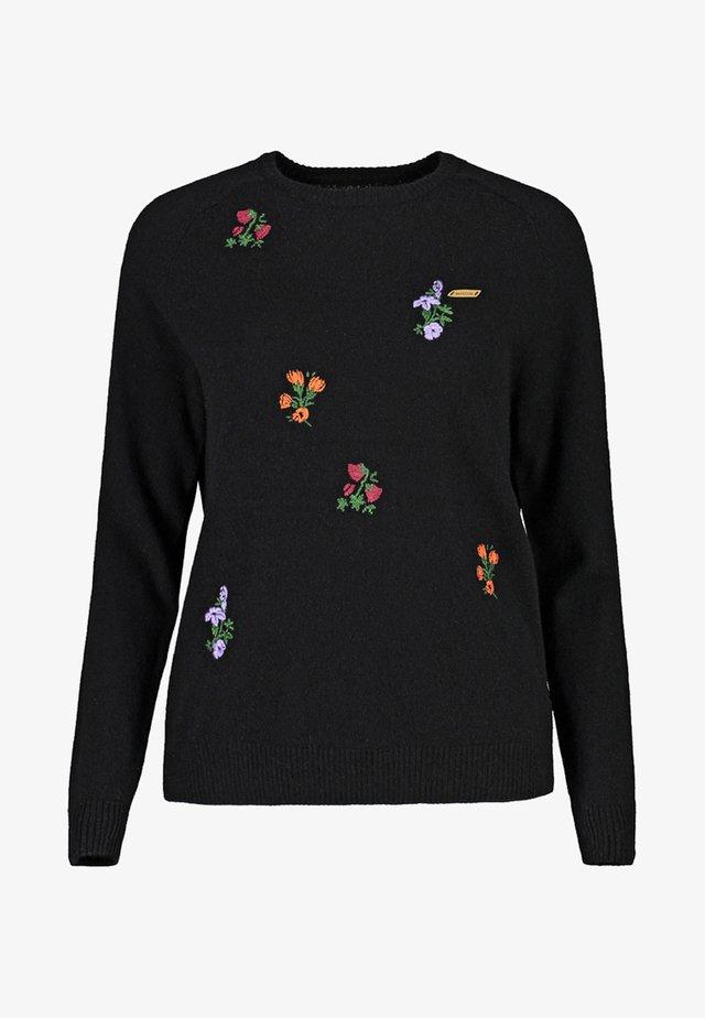 CHATRINM - Sweatshirt - black