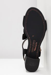 Marcel Ostertag x Tamaris - Sandals - black - 6