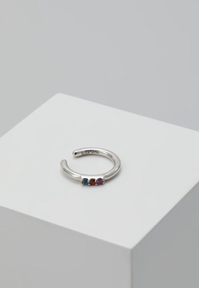 EDISON EARCUFF - Oorbellen - silver