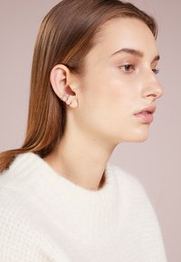 Maria Black - SOFIA EARCUFF  - Earrings - silver - 1