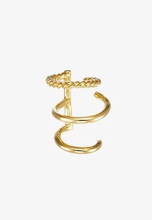 SOFIA EARCUFF  - Earrings - gold-coloured