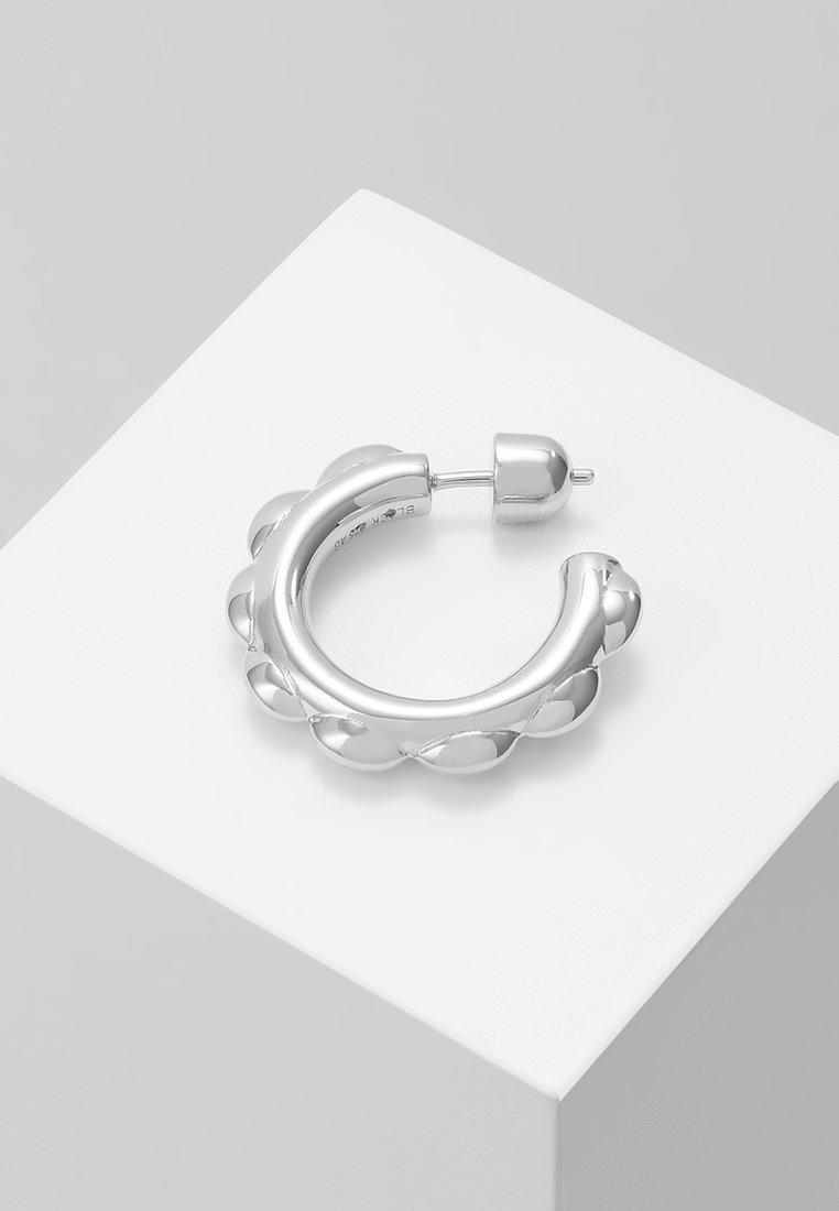 Maria Black - POPPY EARRING - Earrings - silver