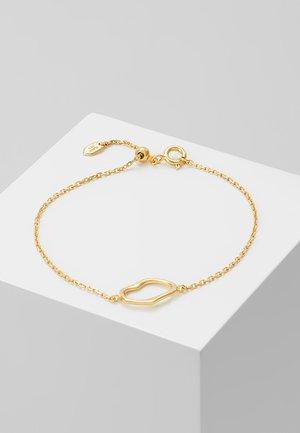 MIDNIGHT BRACELET - Náramek - gold-coloured
