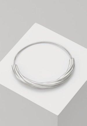 TOVE MEDIUM EARRING - Earrings - silver