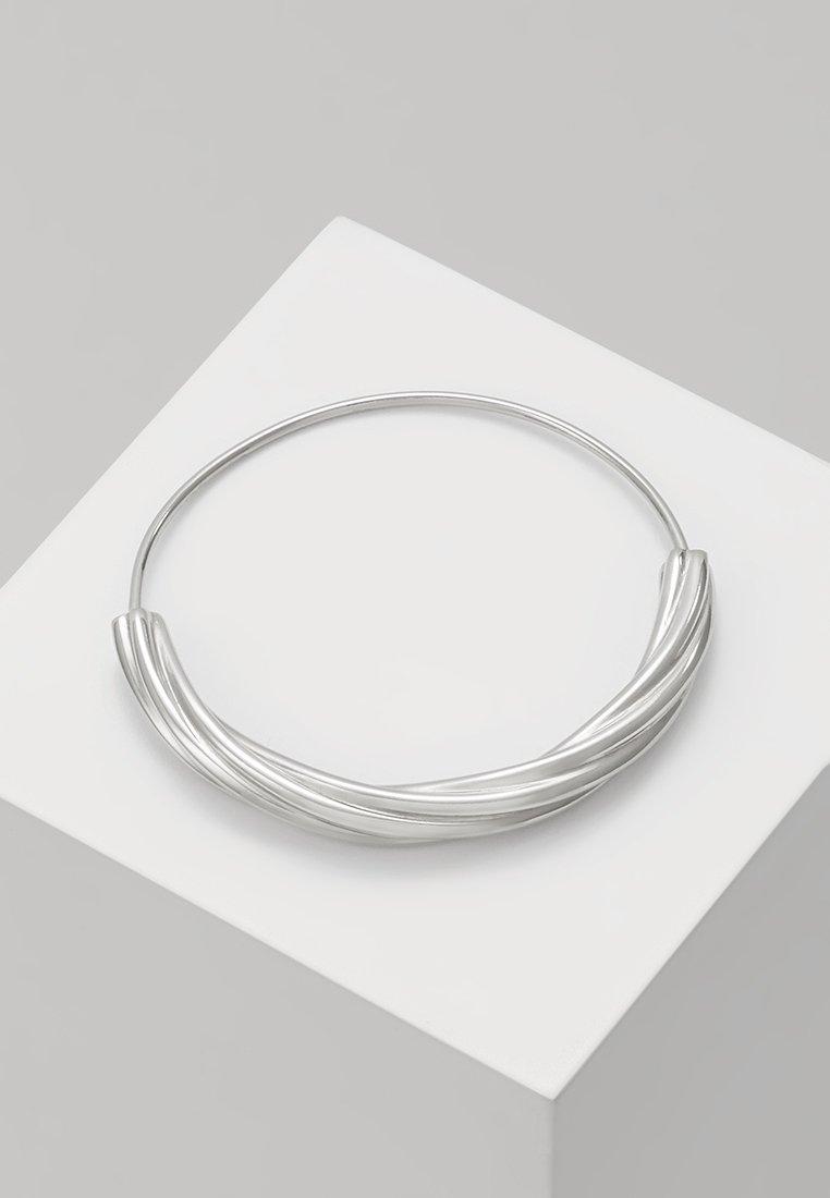 Maria Black - TOVE MEDIUM EARRING - Øreringe - silver