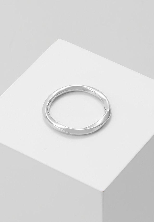 MARCELLE RING - Ringe - silver