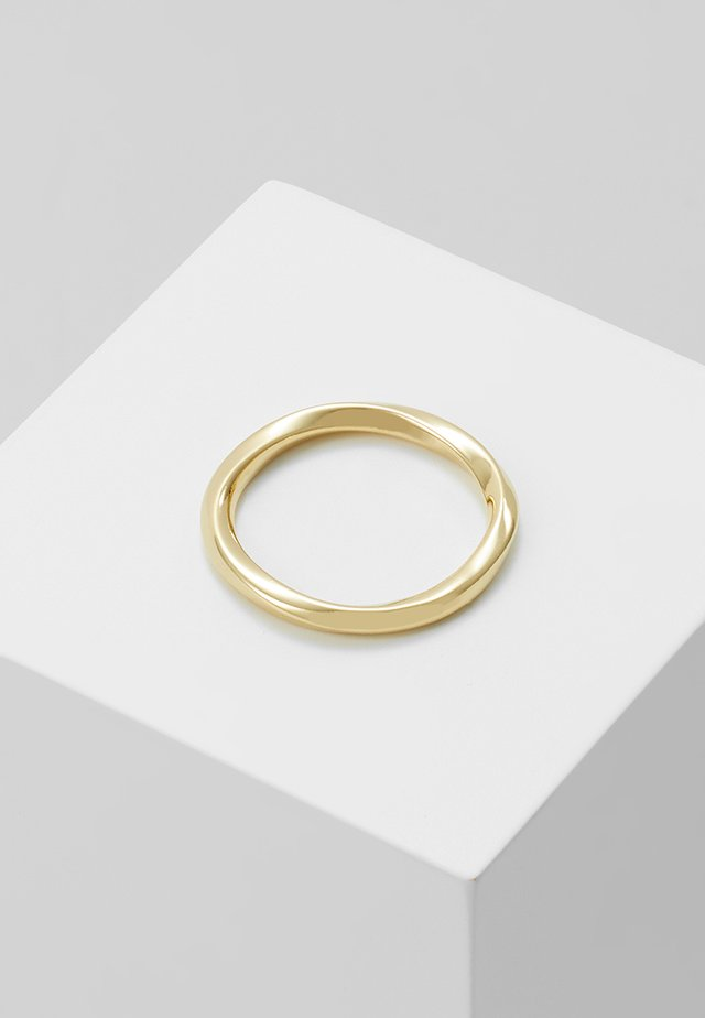 MARCELLE RING - Anello - gold-coloured
