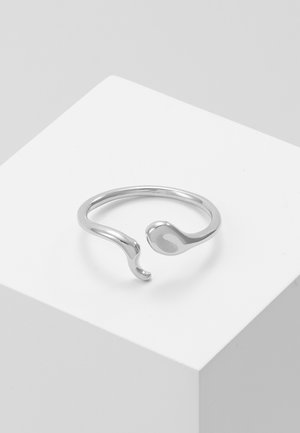 SUNRISE - Anillo - silver-coloured