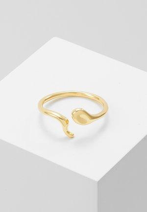 SUNRISE - Ring - gold-coloured