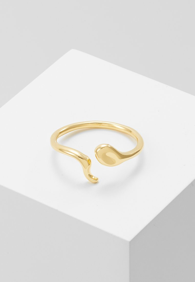 Maria Black - SUNRISE - Ring - gold-coloured