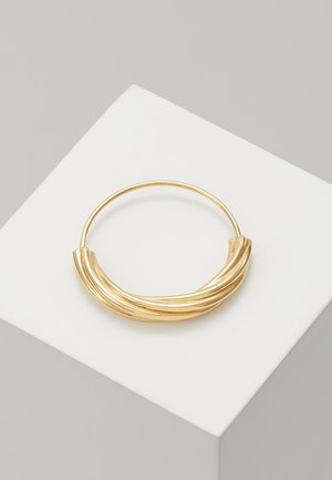 TOVE SMALL EARRING - Ohrringe - gold-coloured