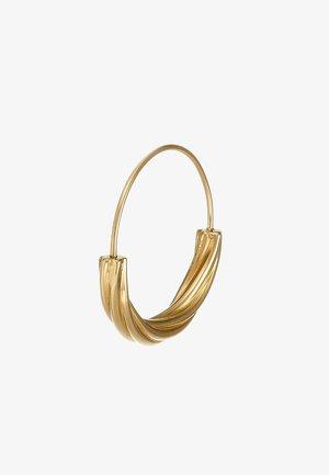 TOVE SMALL EARRING - Øreringe - gold-coloured