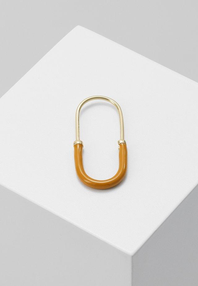 CHANCE MINI HONEY - Örhänge - gold-coloured