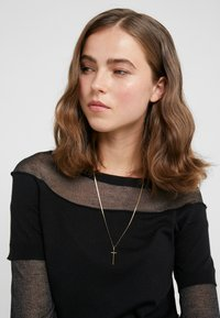 Maria Black - GEORGE NECKLACE - Collier - gold-coloured - 1
