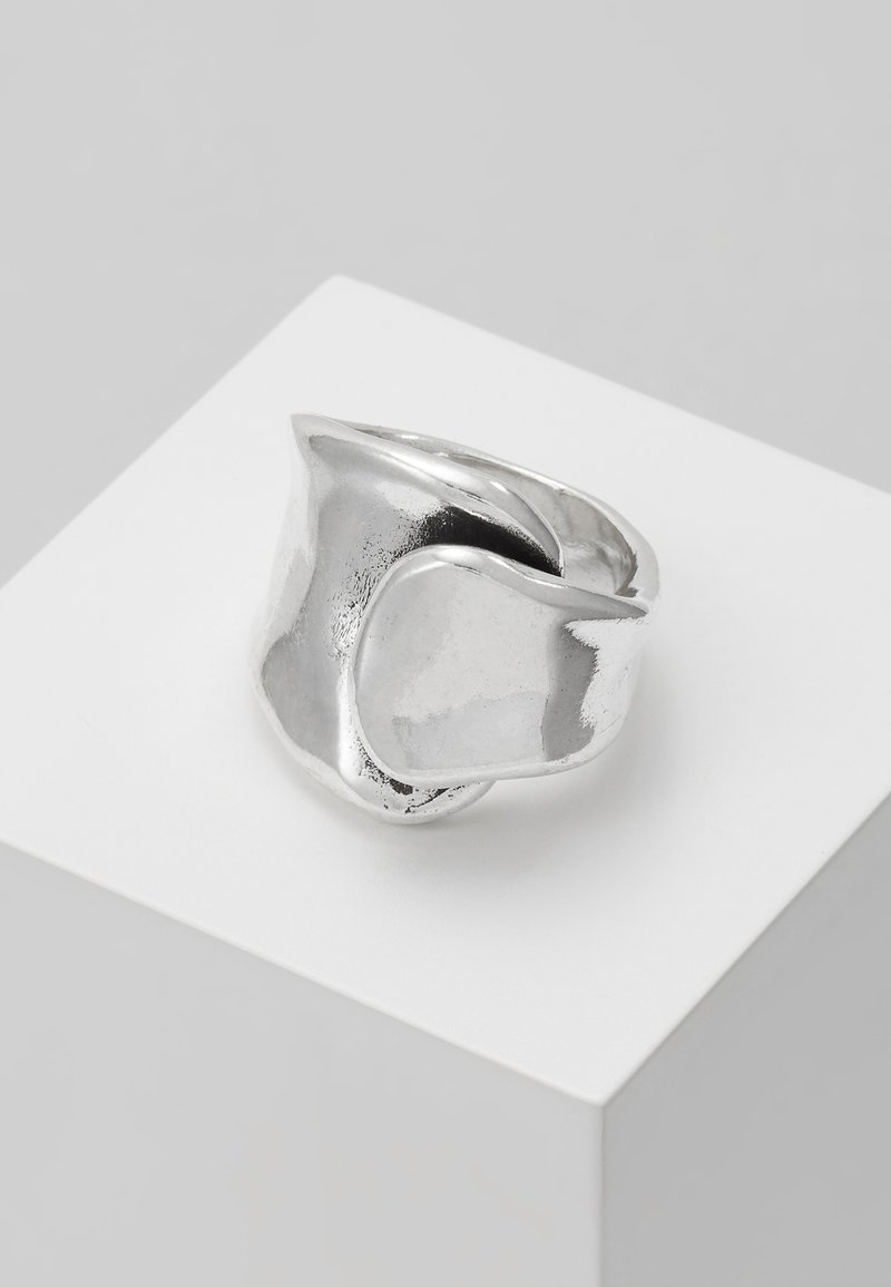 UNOde50 - HOLD ME TIHGH - Ring - silver-soloured