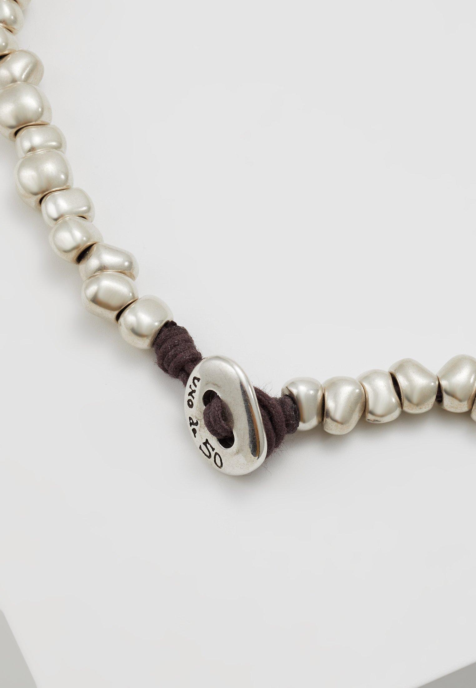 coloured Unode50 HeartfeltCollier HeartfeltCollier Silver Silver coloured Unode50 jAq435RL